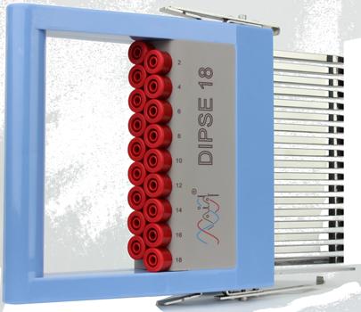 block de prueba dipse-18-
