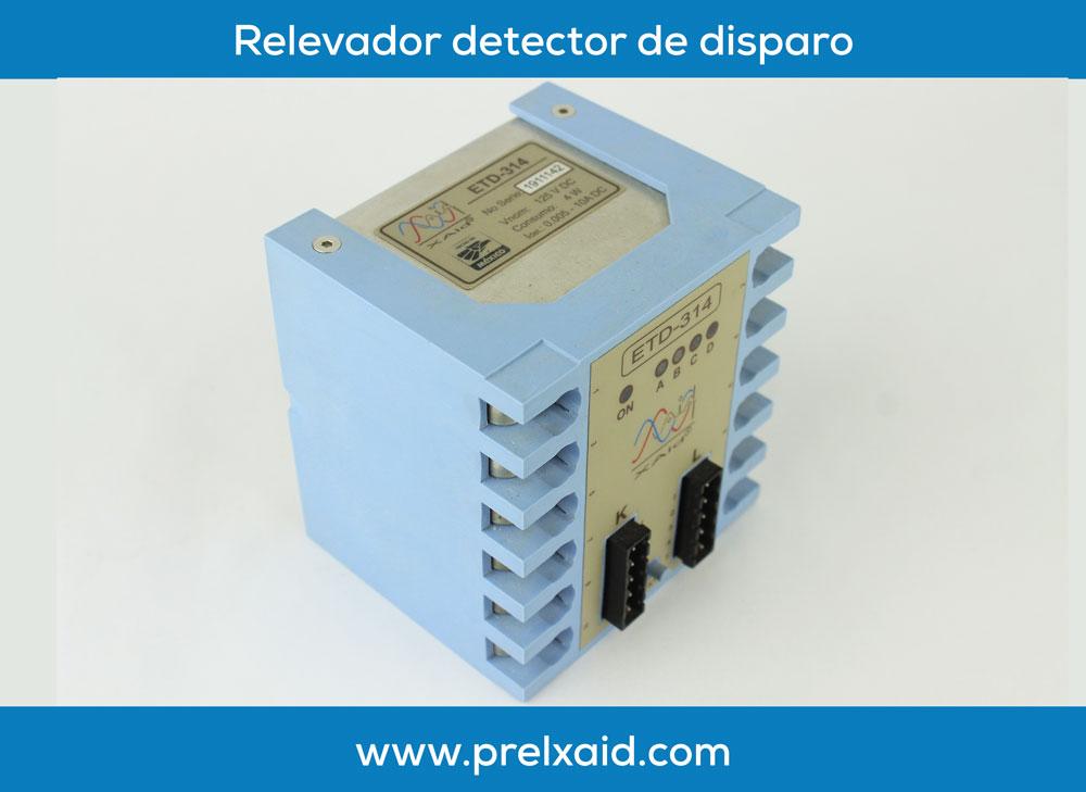 Protecciones mecanicas de un transformador 04