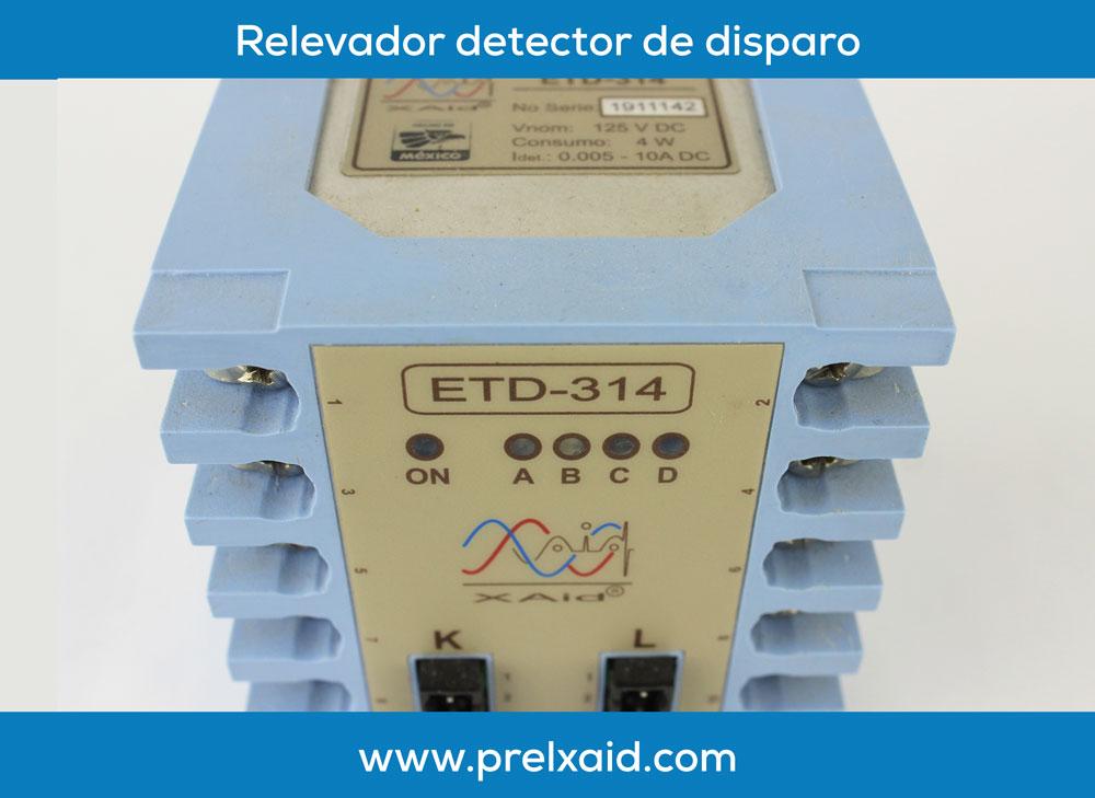 Protecciones mecanicas de un transformador 05