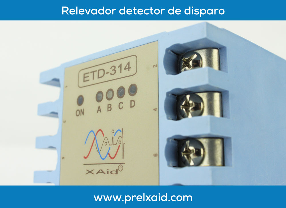 Protecciones mecanicas de un transformador 09