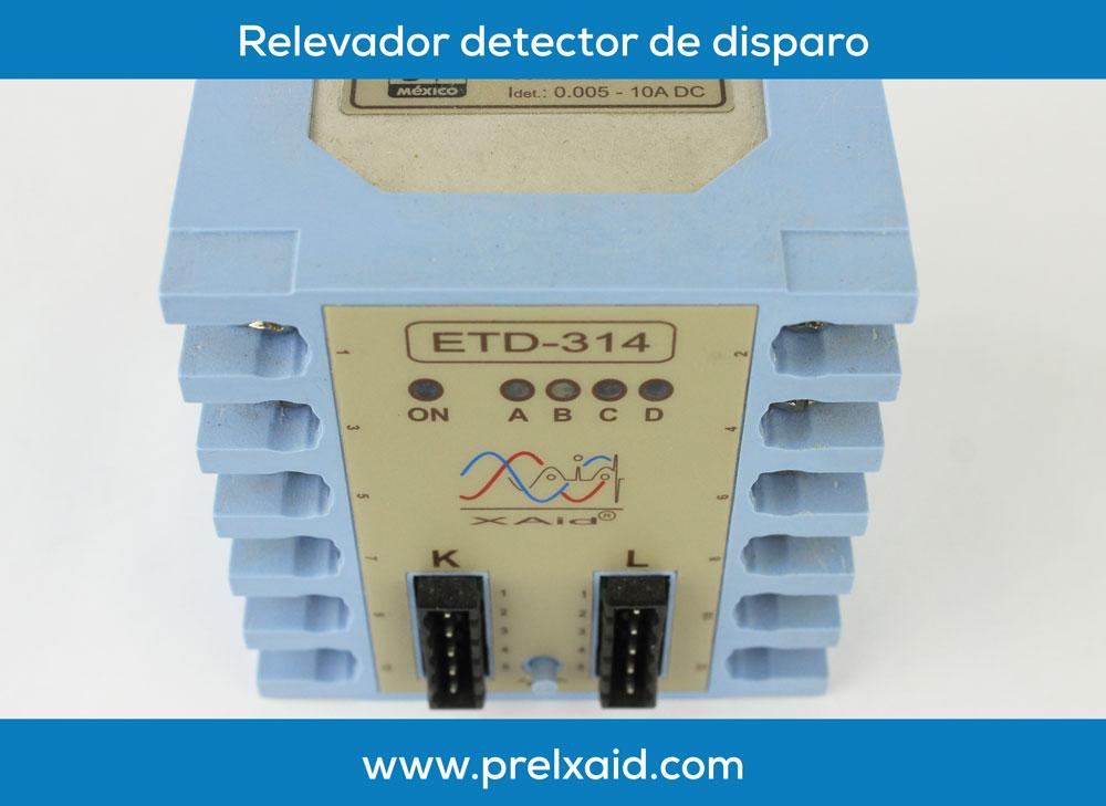 Protecciones mecanicas de un transformador 10