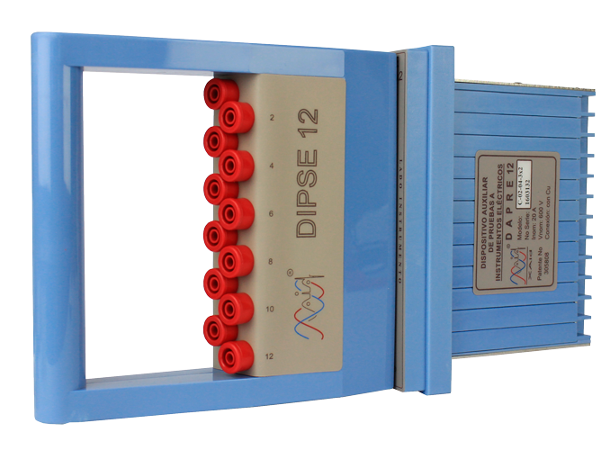 protection relay test block dipse 02